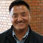 Ang Jangbu Sherpa